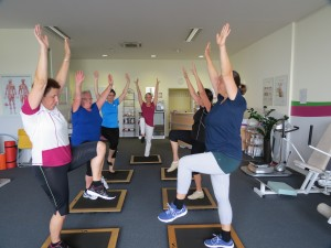 CaloryCoach Bewegungsprogramm 256