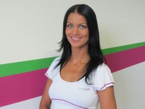 Maria - Dipl. Functional Gesundheits- Fitness- und Personaltrainerin
